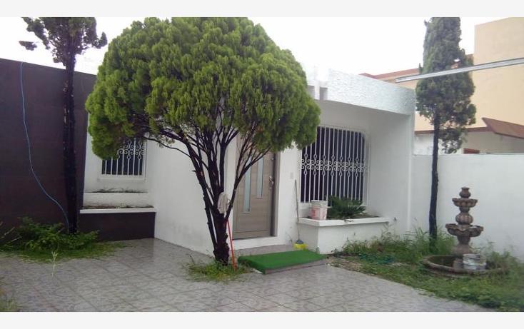 Foto de casa en renta en  306, arboledas, veracruz, veracruz de ignacio de la llave, 1533830 No. 01