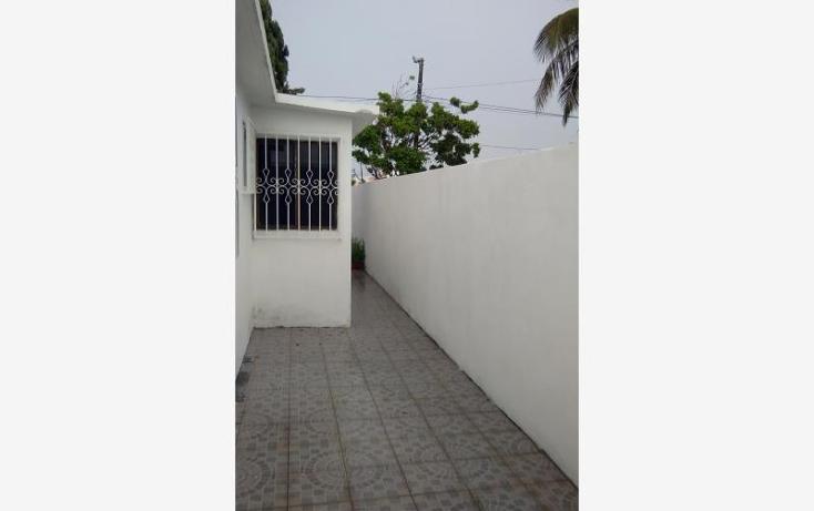 Foto de casa en renta en  306, arboledas, veracruz, veracruz de ignacio de la llave, 1533830 No. 10