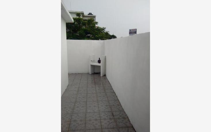 Foto de casa en renta en  306, arboledas, veracruz, veracruz de ignacio de la llave, 1533830 No. 11