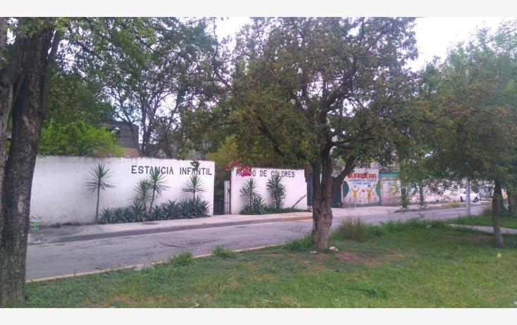 Foto de casa en venta en  306, cañada blanca, guadalupe, nuevo león, 1902920 No. 01