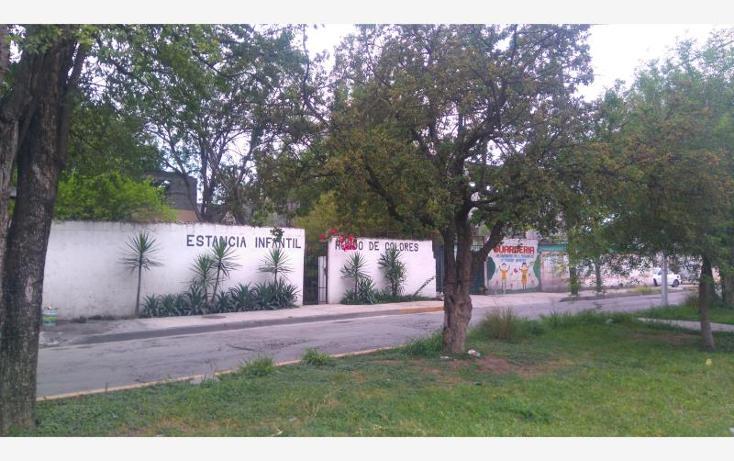 Foto de casa en venta en  306, ca?ada blanca, guadalupe, nuevo le?n, 1902920 No. 01