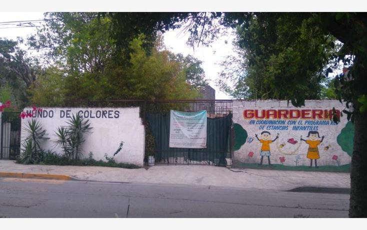 Foto de casa en venta en  306, ca?ada blanca, guadalupe, nuevo le?n, 1902920 No. 02