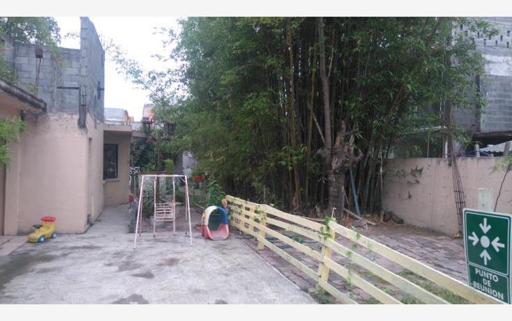 Foto de casa en venta en  306, ca?ada blanca, guadalupe, nuevo le?n, 1902920 No. 03