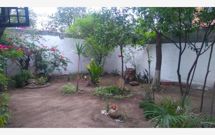 Foto de casa en venta en  306, ca?ada blanca, guadalupe, nuevo le?n, 1902920 No. 04