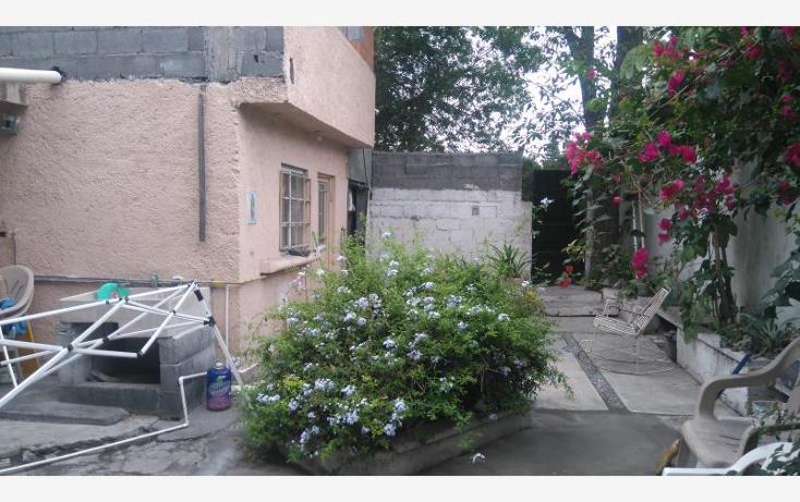 Foto de casa en venta en  306, ca?ada blanca, guadalupe, nuevo le?n, 1902920 No. 05