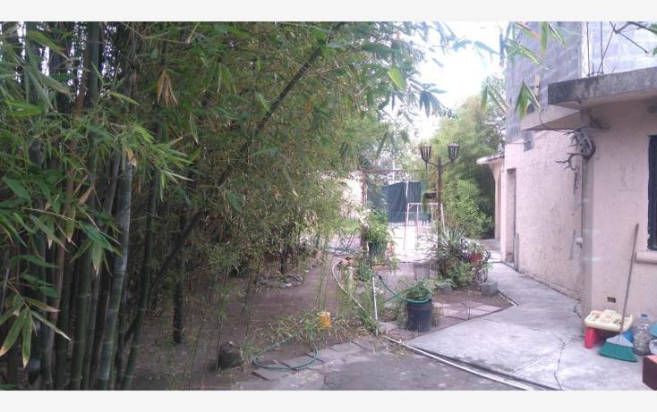 Foto de casa en venta en  306, ca?ada blanca, guadalupe, nuevo le?n, 1902920 No. 06