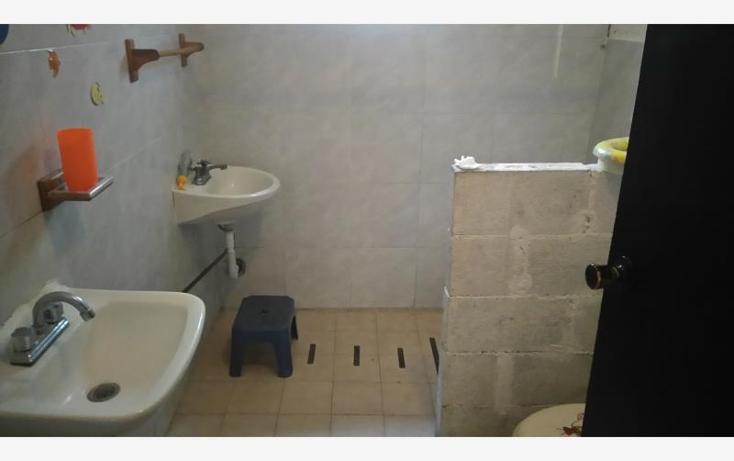 Foto de casa en venta en  306, ca?ada blanca, guadalupe, nuevo le?n, 1902920 No. 10