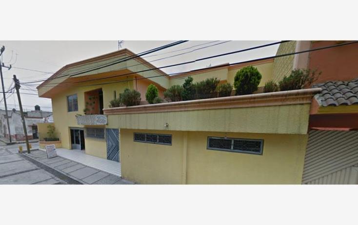 Foto de casa en venta en  306, cuarto, huejotzingo, puebla, 1614996 No. 01