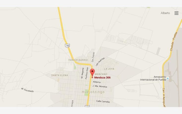 Foto de casa en venta en  306, cuarto, huejotzingo, puebla, 1614996 No. 06
