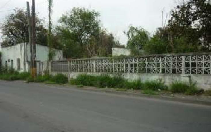 Foto de terreno habitacional en venta en 306, el mezquital, apodaca, nuevo león, 950605 no 01