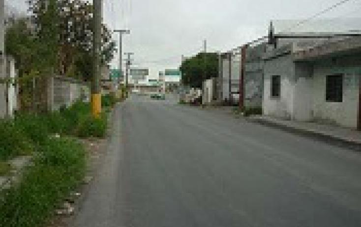 Foto de terreno habitacional en venta en 306, el mezquital, apodaca, nuevo león, 950605 no 03