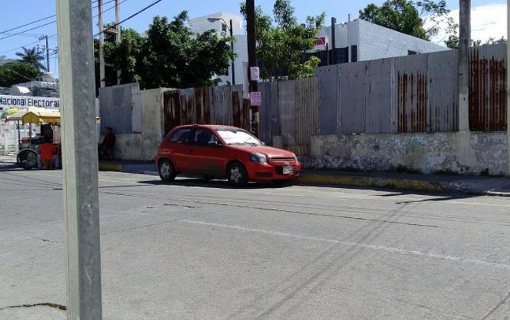 Foto de terreno comercial en renta en  306, guadalupe, tampico, tamaulipas, 1633816 No. 01