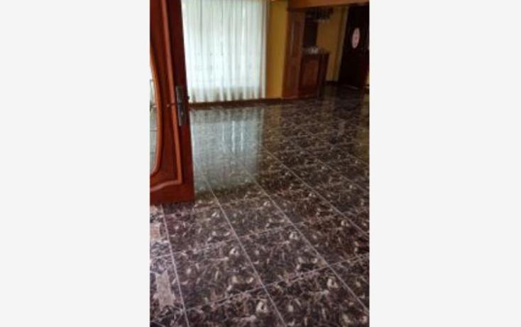 Foto de casa en venta en  306, la cañada, apizaco, tlaxcala, 1668456 No. 06