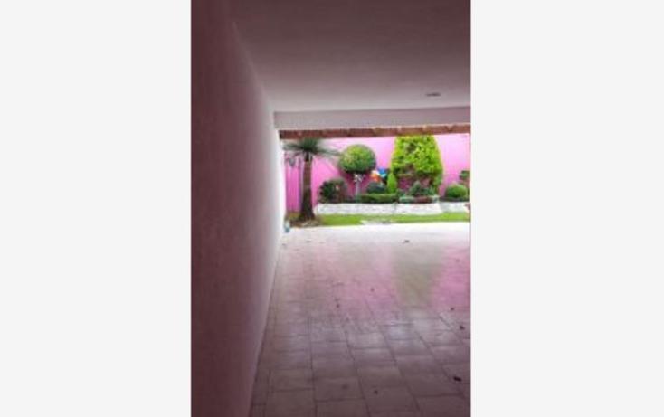 Foto de casa en venta en  306, la cañada, apizaco, tlaxcala, 1668456 No. 07
