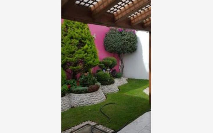 Foto de casa en venta en  306, la cañada, apizaco, tlaxcala, 1668456 No. 08