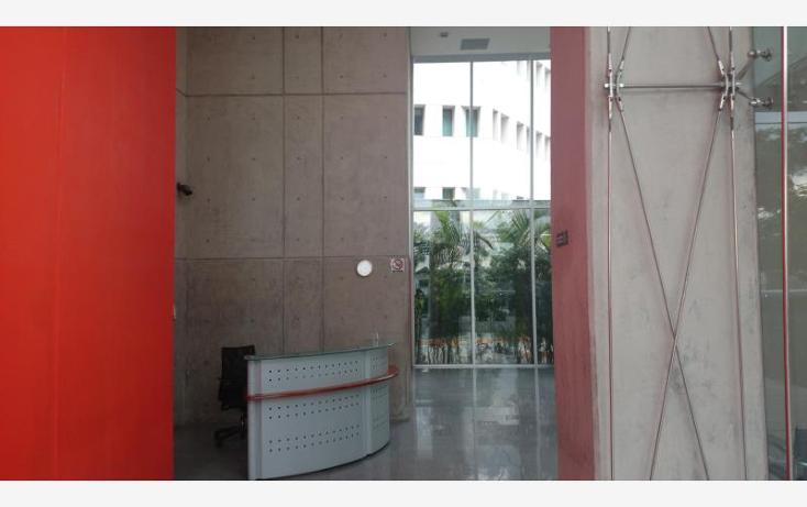 Foto de oficina en renta en  306, villas del lago, cuernavaca, morelos, 898305 No. 02