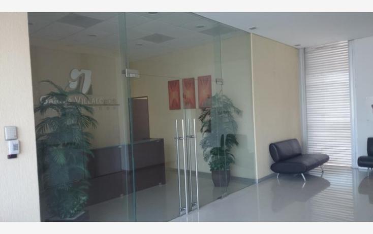 Foto de oficina en renta en  306, villas del lago, cuernavaca, morelos, 898305 No. 04