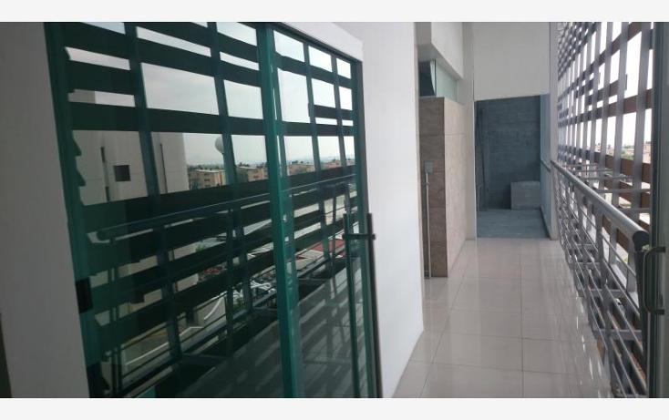 Foto de oficina en renta en  306, villas del lago, cuernavaca, morelos, 898305 No. 07
