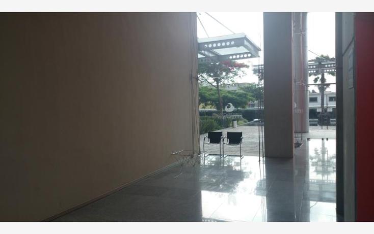 Foto de oficina en renta en  306, villas del lago, cuernavaca, morelos, 898305 No. 34