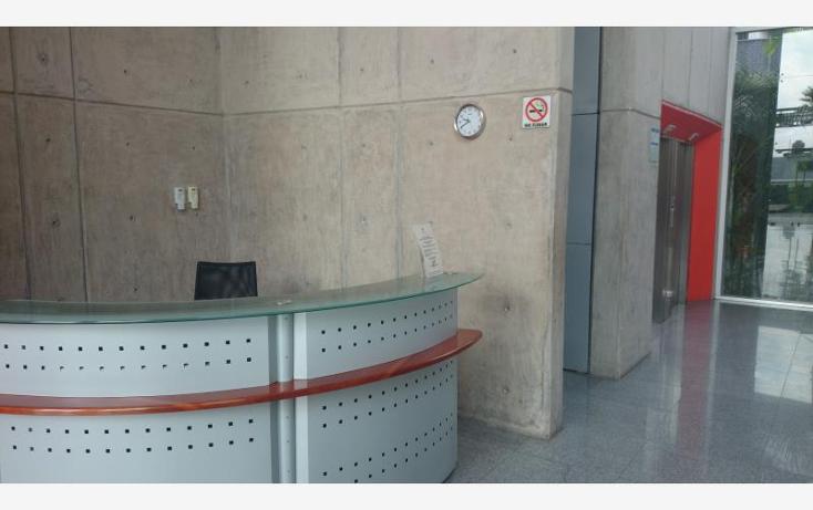 Foto de oficina en renta en  306, villas del lago, cuernavaca, morelos, 898305 No. 35