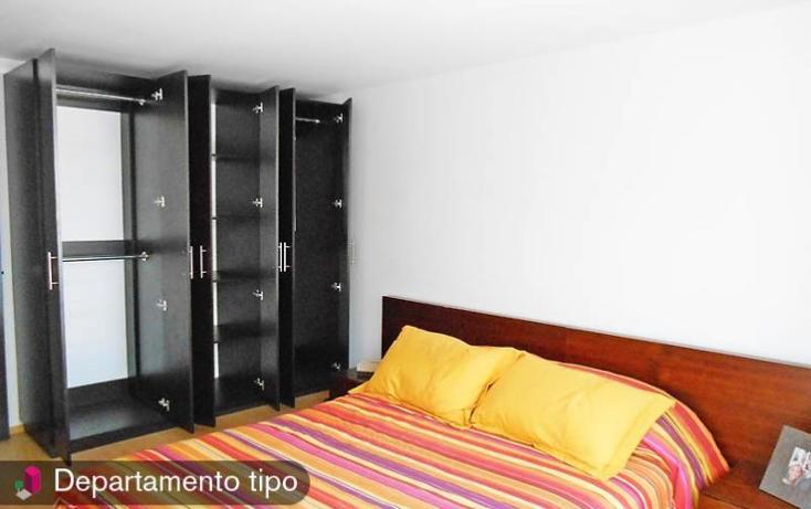 Foto de departamento en venta en  307, asturias, cuauhtémoc, distrito federal, 1993422 No. 04