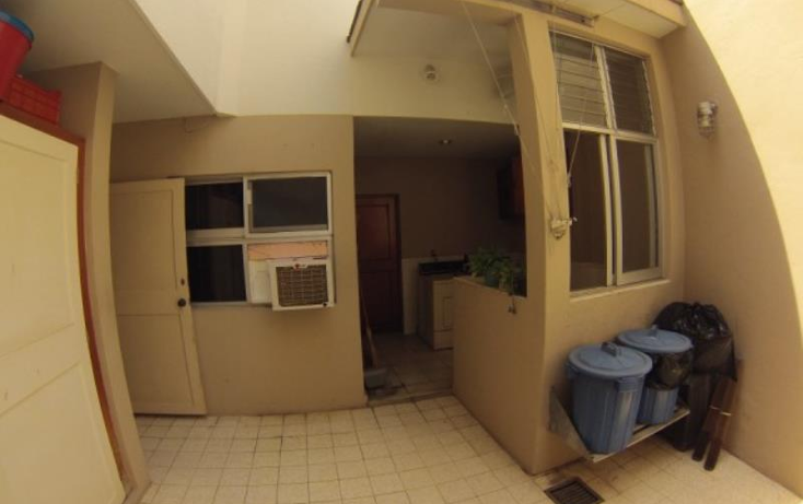 Foto de casa en venta en  307, centro, mazatl?n, sinaloa, 1224973 No. 44