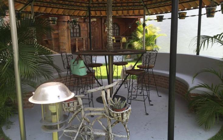 Foto de casa en venta en  307, la floresta, chapala, jalisco, 1946258 No. 28