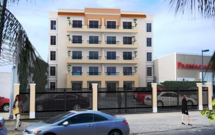 Foto de departamento en venta en  308, centro, mazatlán, sinaloa, 1815924 No. 01