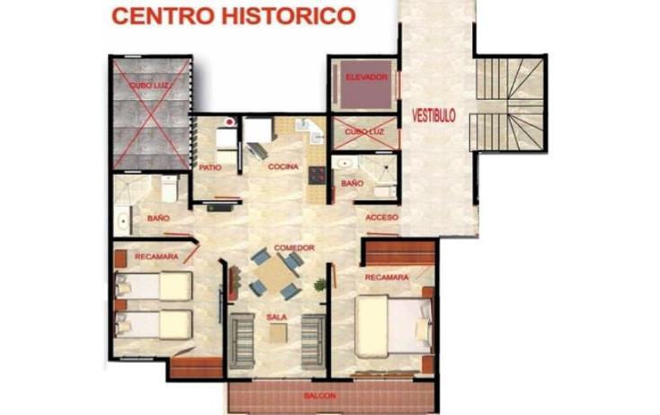 Foto de departamento en venta en  308, centro, mazatlán, sinaloa, 1815924 No. 06