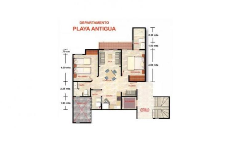 Foto de casa en venta en  308, centro, mazatl?n, sinaloa, 1816026 No. 06
