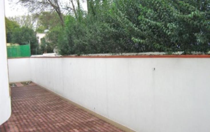 Foto de casa en venta en  308, del carmen, coyoacán, distrito federal, 587823 No. 02