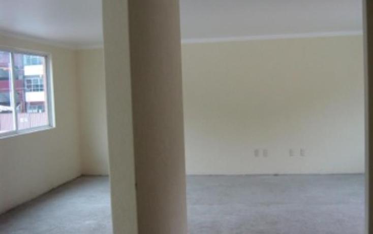 Foto de casa en venta en  308, del carmen, coyoacán, distrito federal, 587823 No. 03