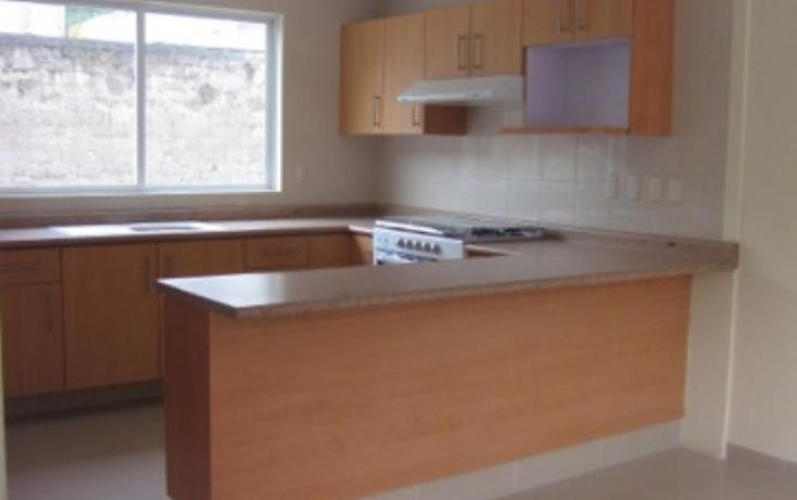 Foto de casa en venta en  308, del carmen, coyoacán, distrito federal, 587823 No. 06