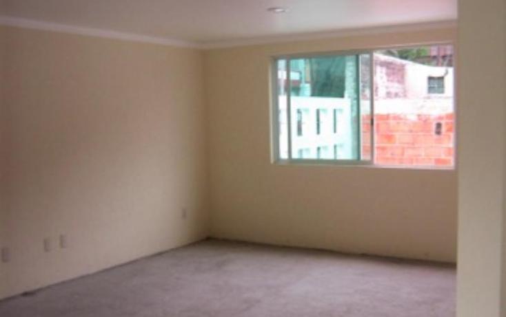 Foto de casa en venta en  308, del carmen, coyoacán, distrito federal, 587823 No. 07