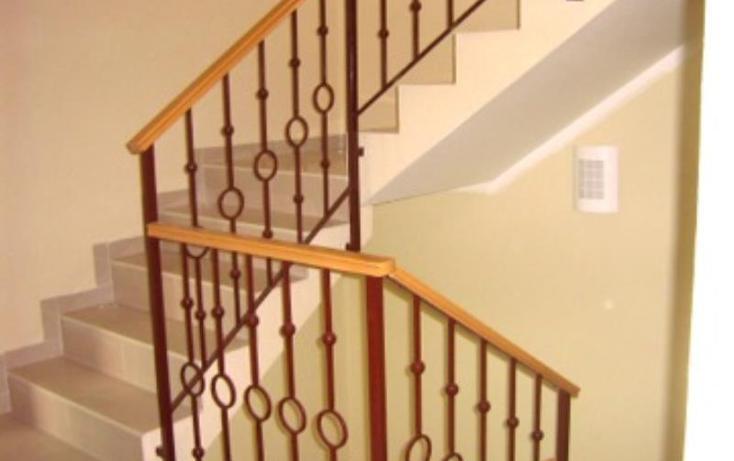 Foto de casa en venta en  308, del carmen, coyoacán, distrito federal, 587823 No. 08