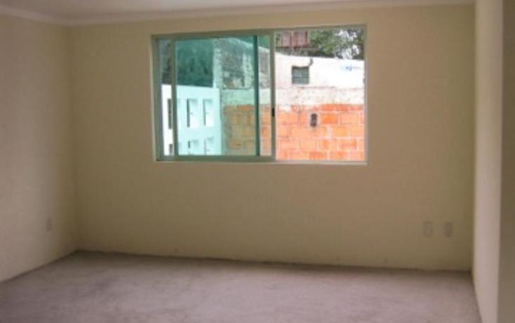 Foto de casa en venta en  308, del carmen, coyoacán, distrito federal, 587823 No. 09