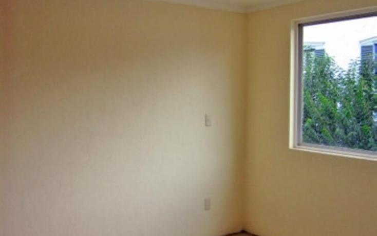 Foto de casa en venta en  308, del carmen, coyoacán, distrito federal, 587823 No. 11