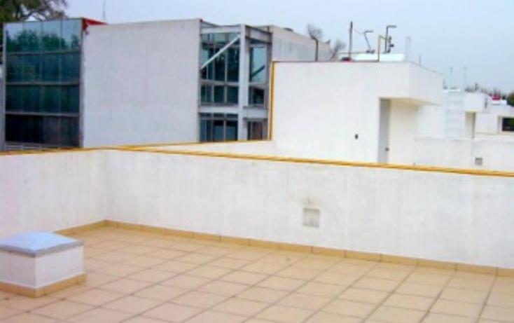 Foto de casa en venta en  308, del carmen, coyoacán, distrito federal, 587823 No. 14
