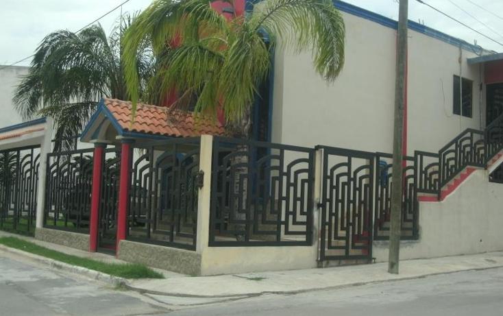 Foto de casa en venta en  308, las fuentes, reynosa, tamaulipas, 1569512 No. 02