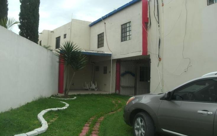 Foto de casa en venta en  308, las fuentes, reynosa, tamaulipas, 1569512 No. 03