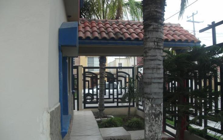 Foto de casa en venta en  308, las fuentes, reynosa, tamaulipas, 1569512 No. 05