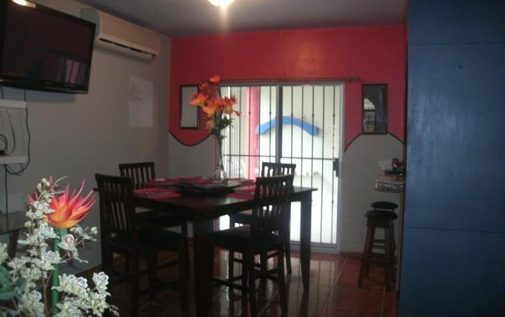 Foto de casa en venta en  308, las fuentes, reynosa, tamaulipas, 1569512 No. 06
