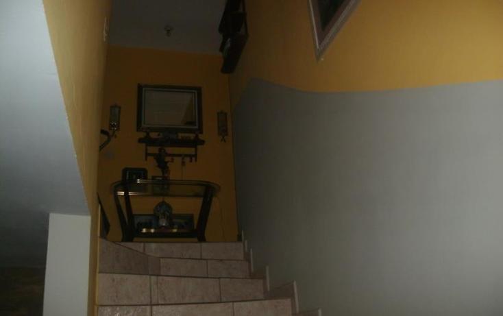 Foto de casa en venta en  308, las fuentes, reynosa, tamaulipas, 1569512 No. 07