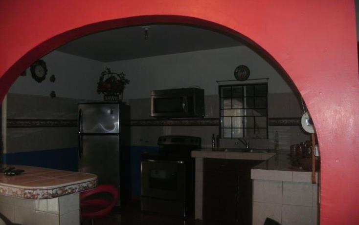 Foto de casa en venta en  308, las fuentes, reynosa, tamaulipas, 1569512 No. 08