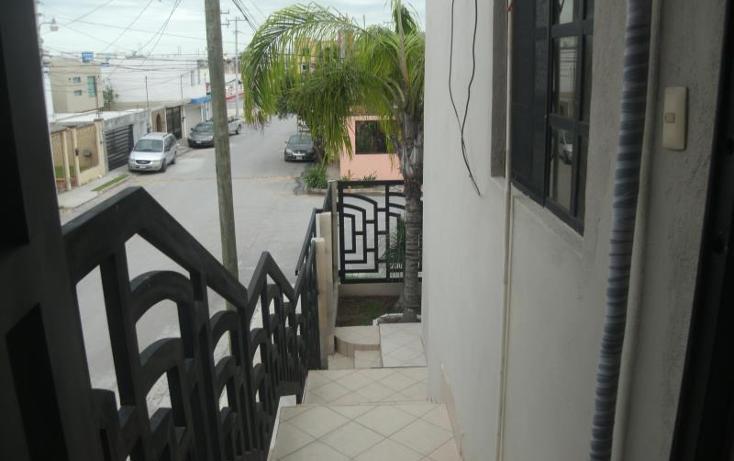 Foto de casa en venta en  308, las fuentes, reynosa, tamaulipas, 1569512 No. 10