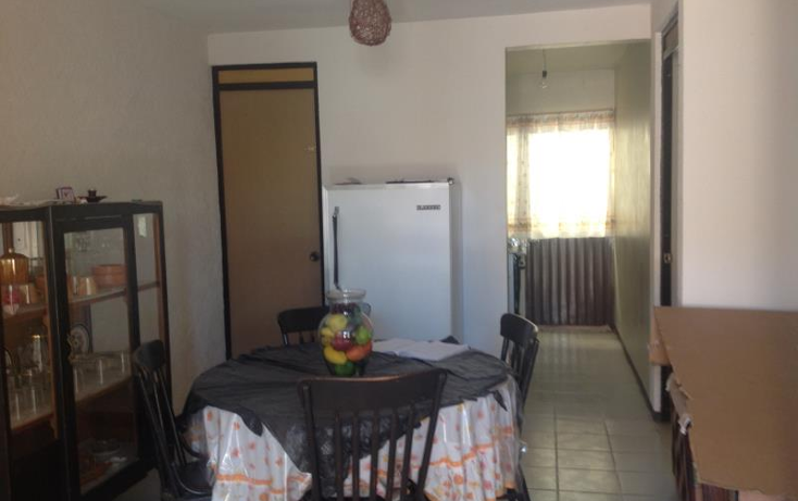 Foto de casa en venta en  308, mirador de las culturas, aguascalientes, aguascalientes, 854207 No. 02