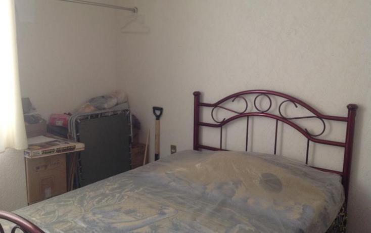Foto de casa en venta en  308, mirador de las culturas, aguascalientes, aguascalientes, 854207 No. 04
