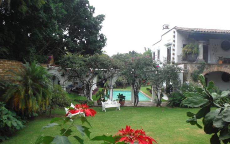 Foto de casa en venta en  308, reforma, cuernavaca, morelos, 1670398 No. 02