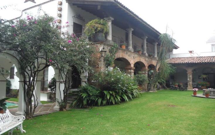 Foto de casa en venta en  308, reforma, cuernavaca, morelos, 1670398 No. 03
