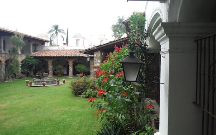 Foto de casa en venta en  308, reforma, cuernavaca, morelos, 1670398 No. 05